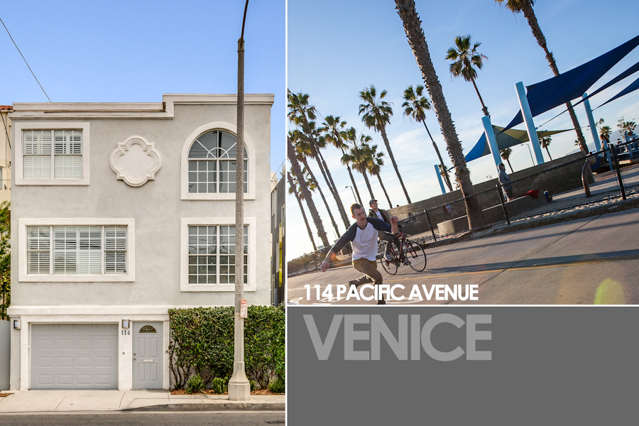 Pardee Properties Venice Home for Sale