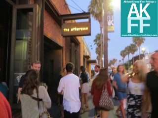 The Other Room at Venice First Fridays September 2015