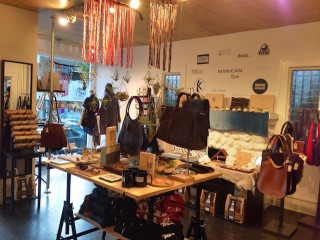 First Fridays Popup Merican Made