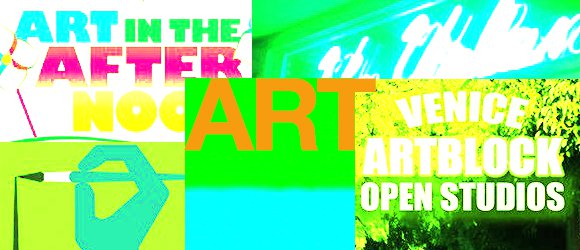 April May Venice Art Events AKFF