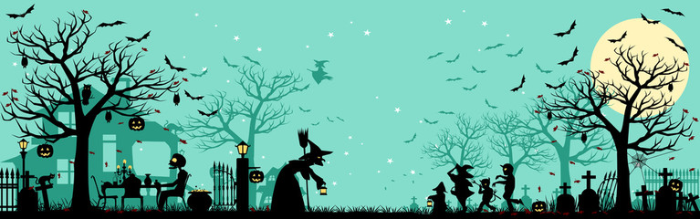 Halloween parties Westside Feature Photo Courtesy of fotolia.com