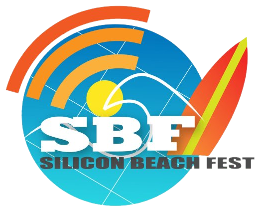 Silicon Beach Fest Logo