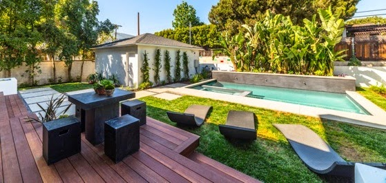 Entertainer S Dream Home Close To Abbot Kinney Blvd Shops