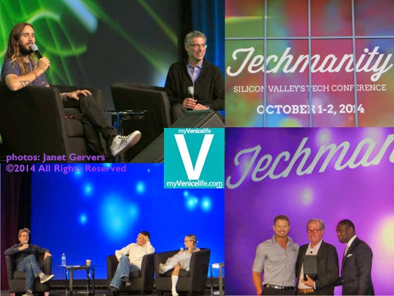 Techmanity Conference in Silicon Valley October 2014