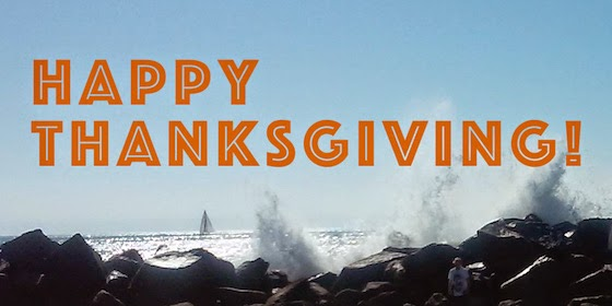 Happy Thanksgiving from #AKFF