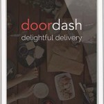 Doordash-phone