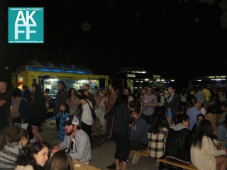 Palms: Peeps & Food trucks-AKFF-030615