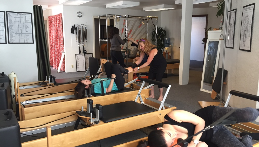 """The Reformer classes are the best I've had in the LA and Venice areas."""