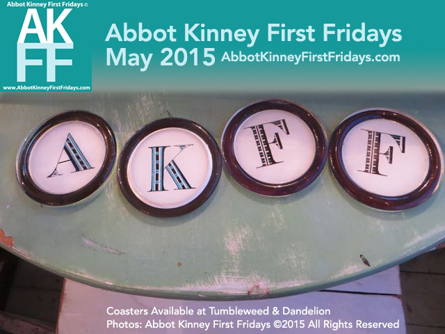 AKFF Rocks it! First Fridays May 2015-Gallery