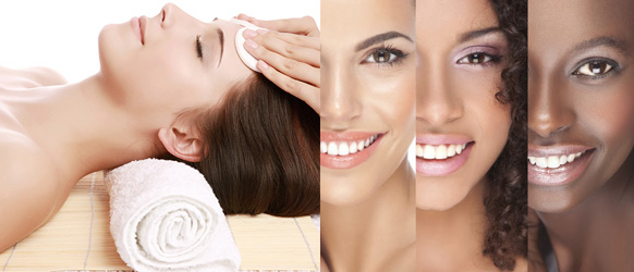 Memorial Day Special:  Get that GLOW with a Luxury Signature Facial from Epithereal
