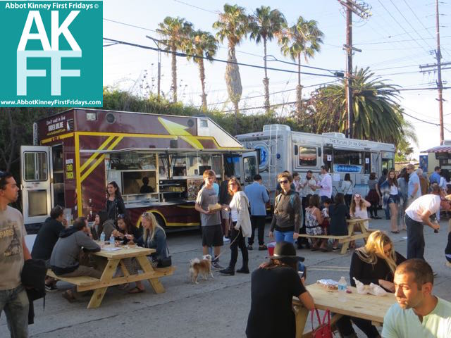 Food Truck Corral