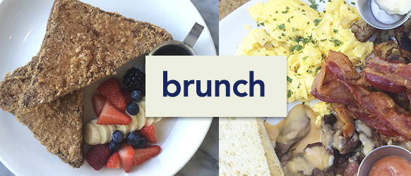 6 Spots to Get Your Brunch on This Summer in Venice Beach, Santa Monica & Hermosa Beach