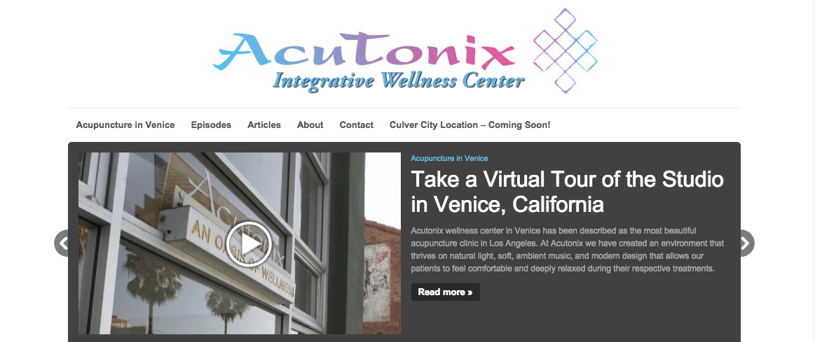Acutonix-Acupuncture-Abbot-Kinney