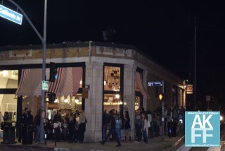 Abbot Kinney First Fridays Rocks!
