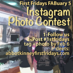 First Fridays AKFF Photo-Contest Instagram