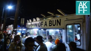 1st Fridays 030416 AKFF Son of a Bun food truck