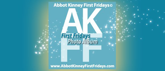 First Fridays Photo Slideshow from  March  4, 2016