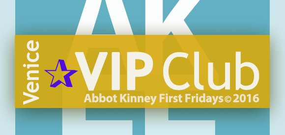 AKFF Venice VIP Club Feature Banner
