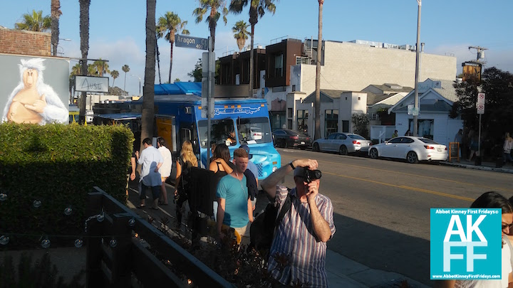 Abbot Kinney First Fridays