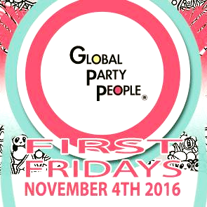 Global party people akff