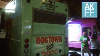 dogtown dog foodtruck at brig