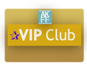 join akff vip club get special discounts all year