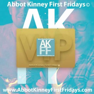 Abbot-Kinney-First-Fridays-VIP-Club-Exclusive-Special-Offers-Join Today
