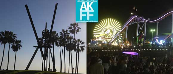 Get the Scoop on Entertainment & Cultural Events in Venice, Santa Monica & Westside