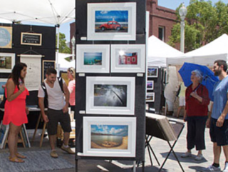 The Affair Arts Fest