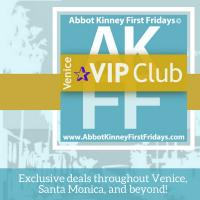 AKFF VIP CLUB Exclusive Offers for our Members