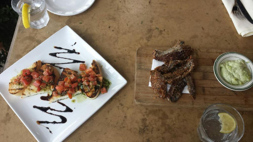 Ugo-restaurant-Culver-City-appetizers-@abbotkinney1st