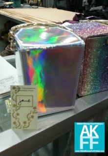 holographic Purses Jane-MONTANA HOLIDAY STROLL 2017-AKFF