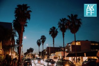 abbotkinney1st-abbot-kinney-bl-nightscene-1stfridays march 2018 first fridays venice