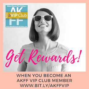 akff vip club members get srewards all year