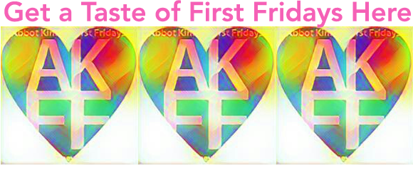 AKFF Foodtruck love get a taste of AKFF