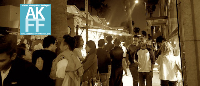Crowd Browsing Foodtrucks Abbotkinney1st 060118 Sepia Akff