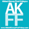 Abbot Kinney First Fridays Official Site